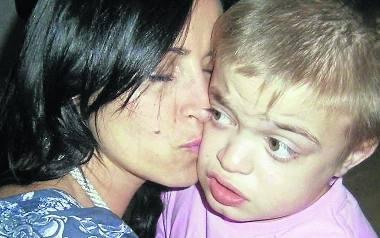 Ludwik do czwartego roku życia nie miał żadnych objawów choroby
