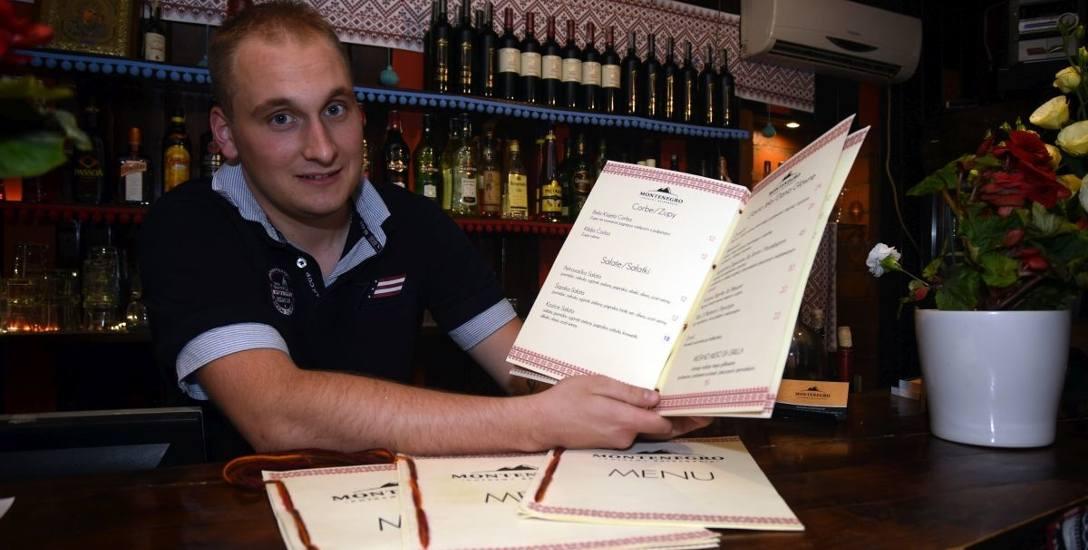 Po Kuchennych Rewolucjach w restauracji Montenegro