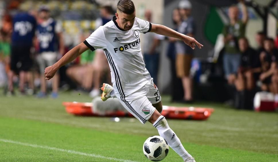 Film do artykułu: Dziekanowski: Lechia jest solidna i konsekwentna, ale Legia ma chyba większy potencjał [analiza przed rundą finałową Lotto Ekstraklasy]