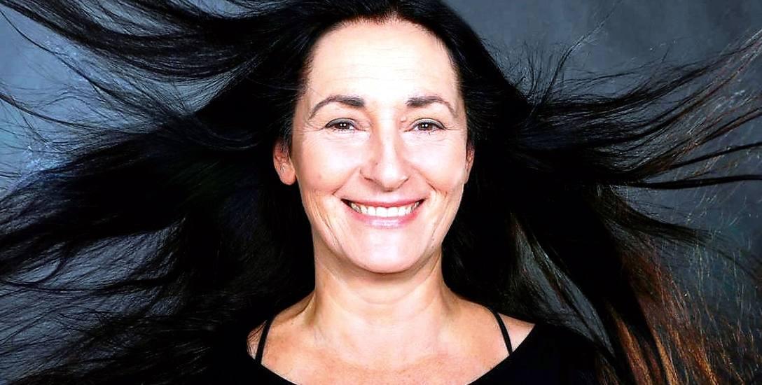 """Marzena Nieczuja Urbańska. Aktorkę zobaczymy w spektaklu """"Mary Page Marlowe"""". Premiera już dziś (14.07.2017)w Teatrze Wybrzeże"""