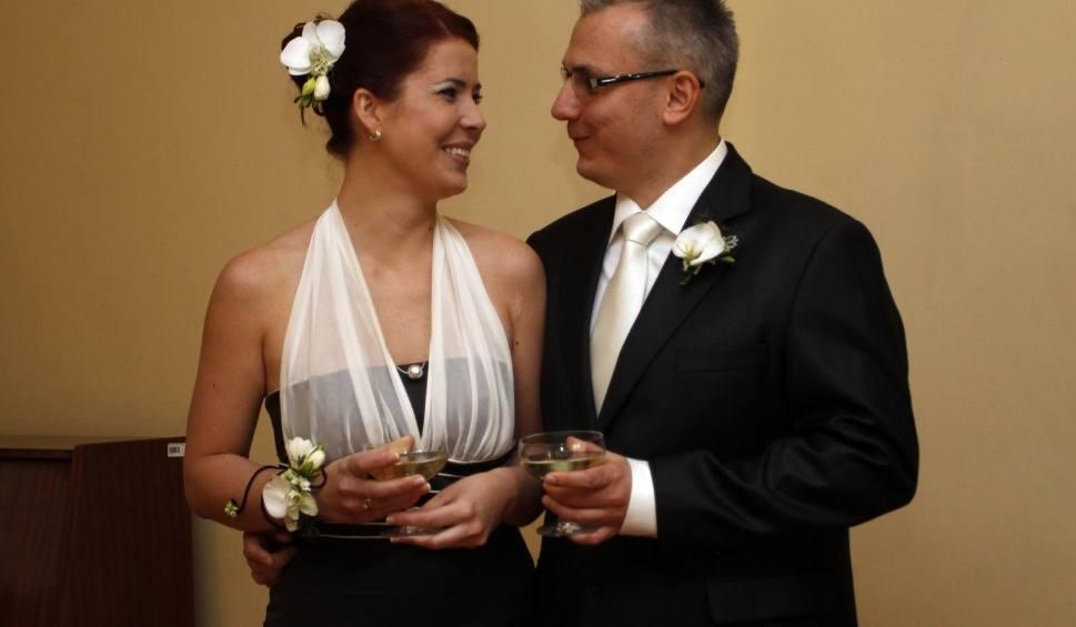 ślub Cywilny Poza Urzędem Po Zmianach Będzie To Już Możliwe