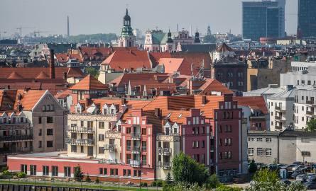 Organizatorem konkursu Inicjatory jest poznański magistrat. Jego celem jest promocja i uhonorowanie organizatorów najciekawszych inicjatyw realizowanych