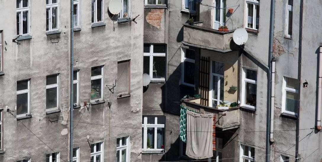 W Słupsku będą tworzyć nową listę mieszkaniową