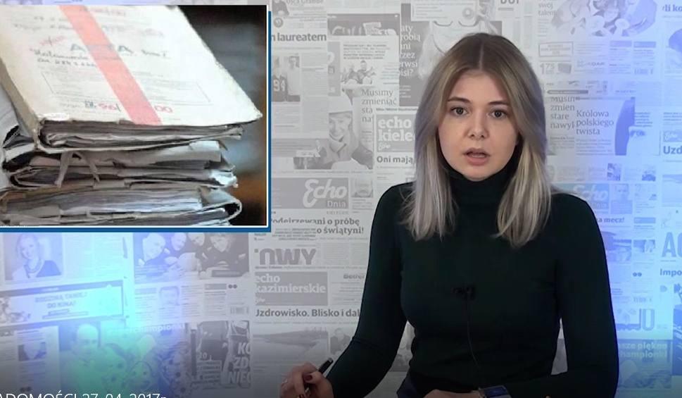 Film do artykułu: [Wiadomości Echa Dnia] Czy prokurator wykorzystywał dzieci?