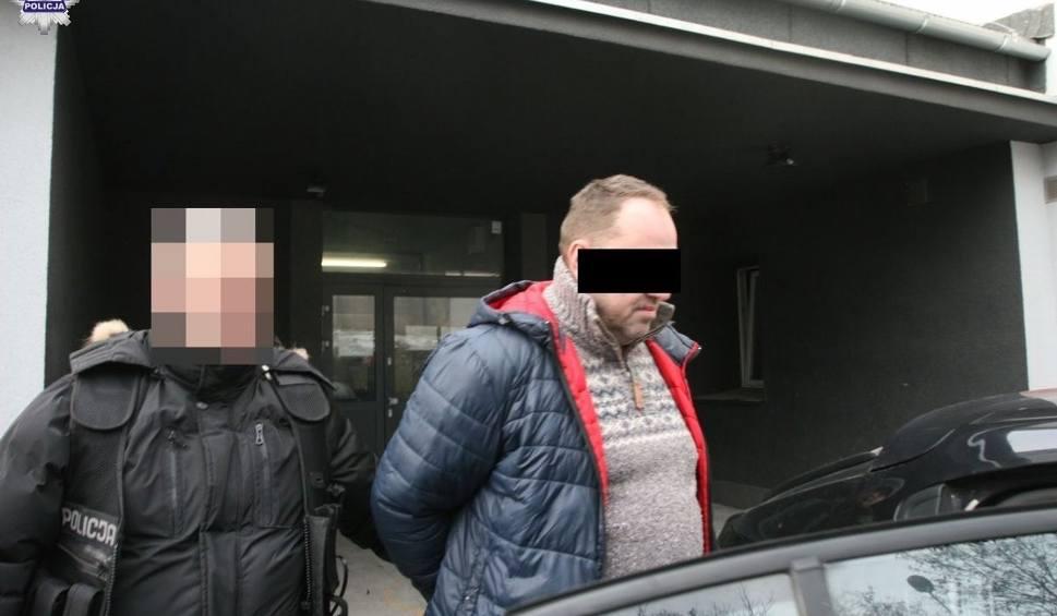 Film do artykułu: Policjanci zatrzymali mężczyznę podejrzanego o serię włamań i kradzieży. Straty poszkodowanych wynoszą ponad 120 tys. zł (ZDJĘCIA, WIDEO)