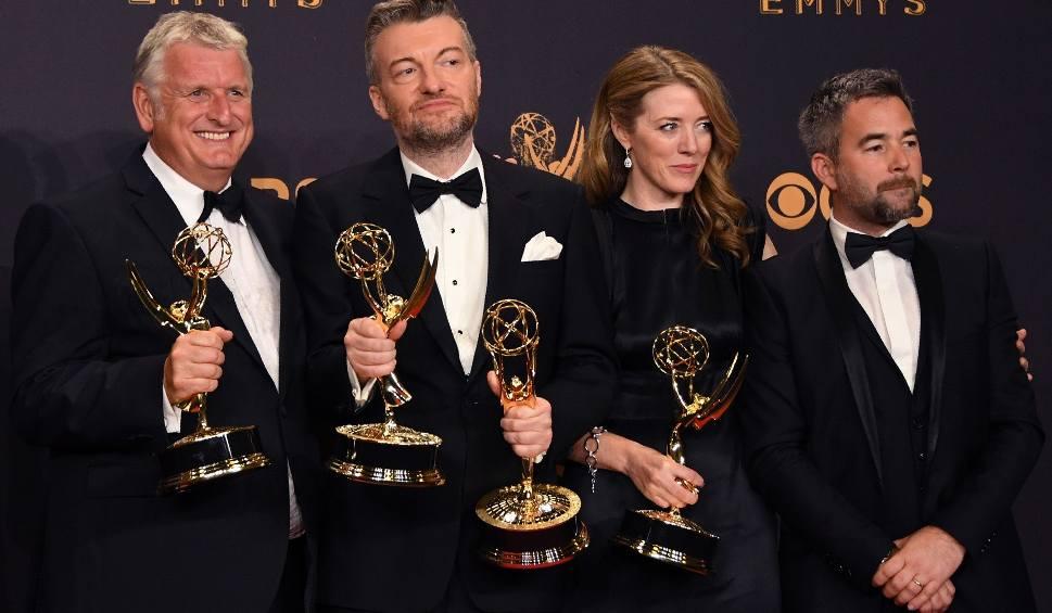 Film do artykułu: Emmy 2017. Kto zdobył statuetkę? [LAUREACI EMMY 2017]