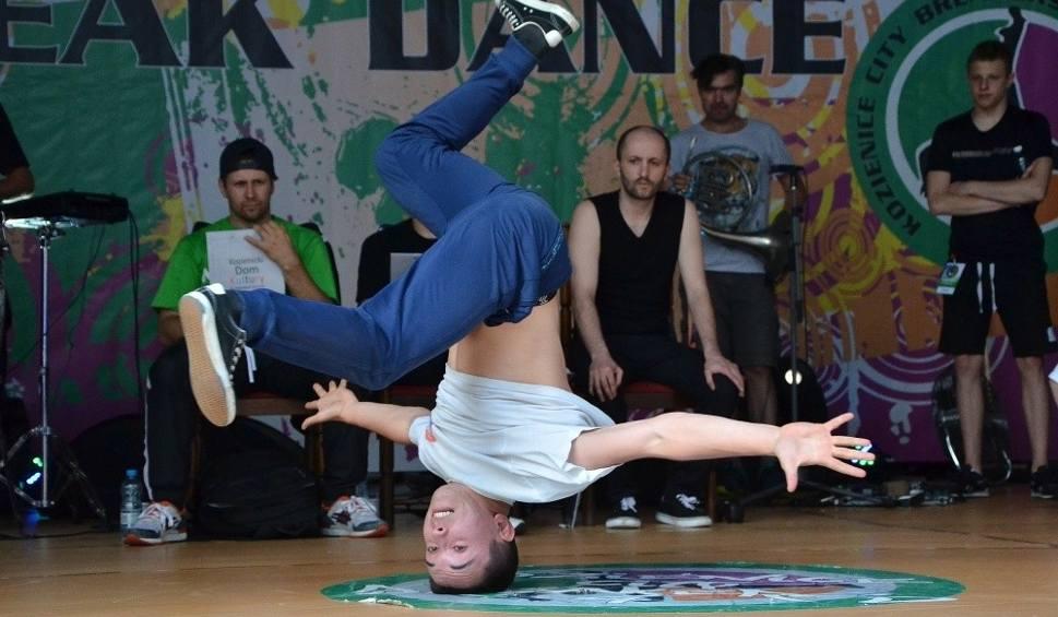 Film do artykułu: Świetni tancerze znowu zawitają do Kozienic. Przed nami Kozienice City Breakers vol. 5
