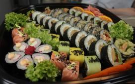 TakeOut Sushi w Radomiu. Sushi z nowego lokalu dostępne na telefon ... 740dc1e9742