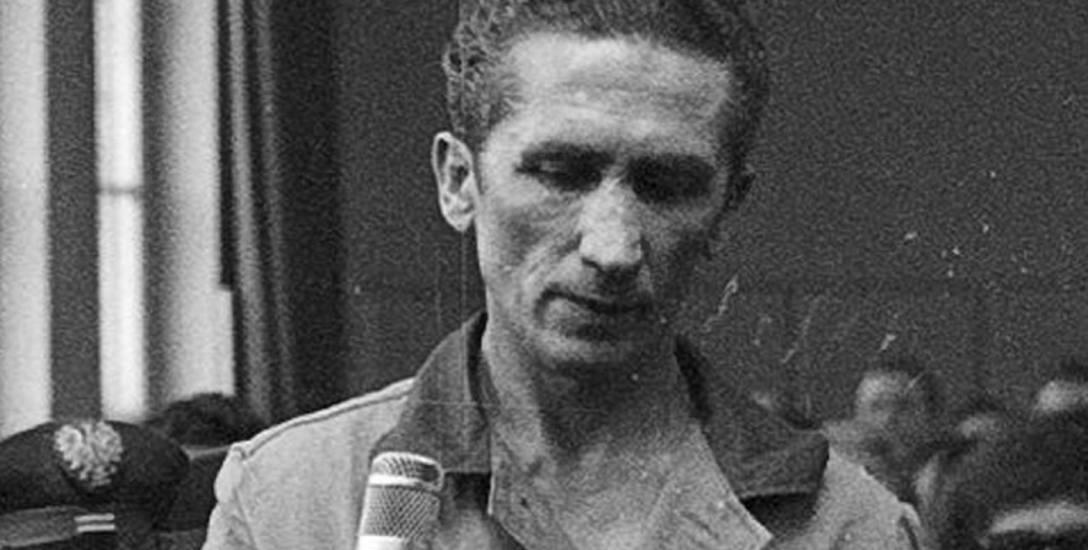 Wampir z Zagłębia zabił 14 kobiet. Czy na pewno był nim Marchwicki?