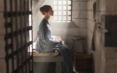 """""""Alias Grace"""" - kolejny serial po """"Opowieściach podręcznej"""" M. Atwood"""