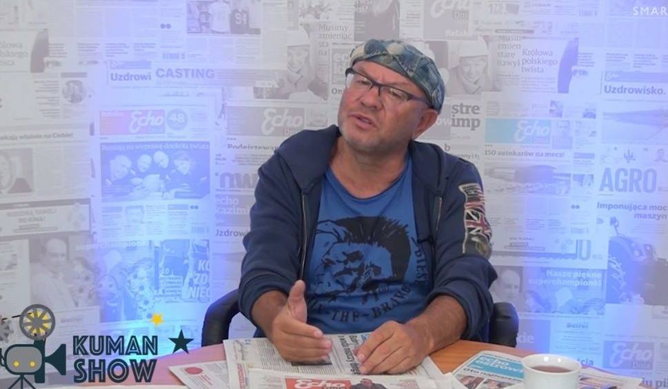 Film do artykułu: Kuman Show. Wszystko na sprzedaż, czyli ekshibicjoniści na start!