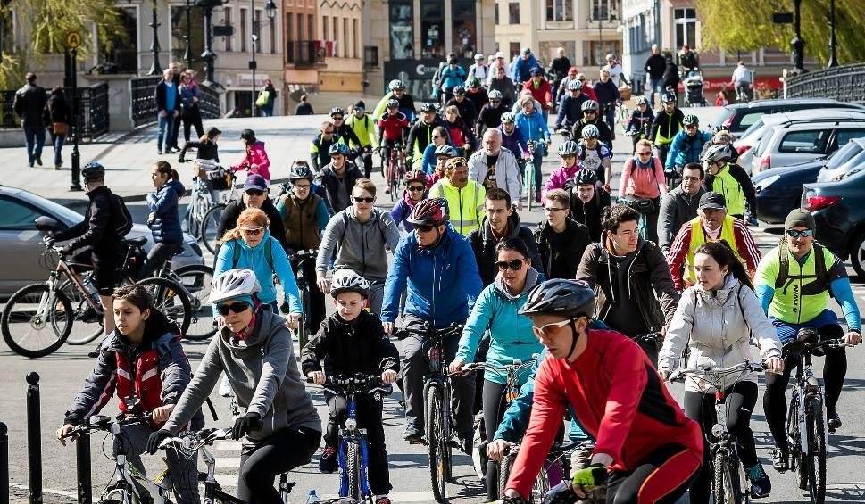 Film do artykułu: Bydgoszcz rowerową stolicą? Wszystko w rękach mieszkańców