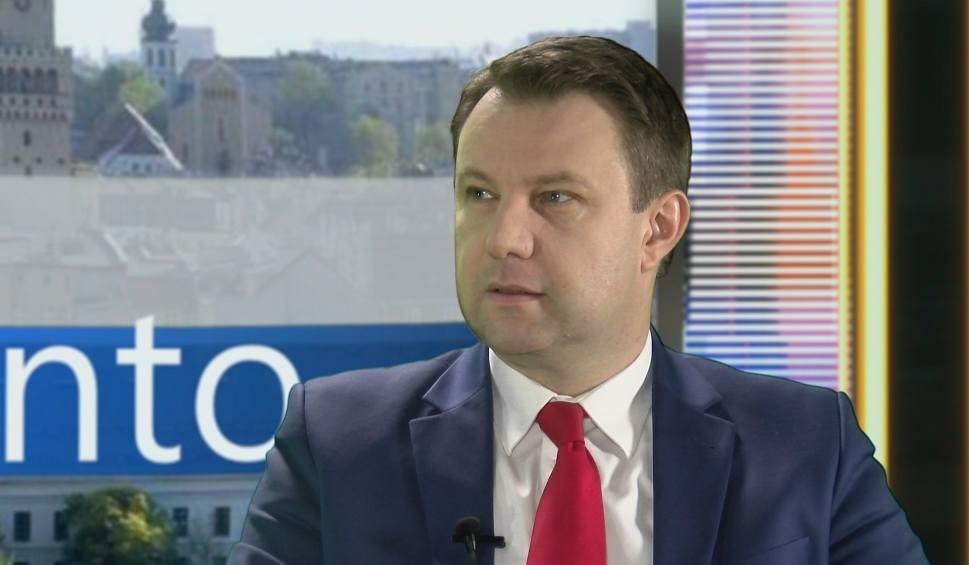 Film do artykułu: Arkadiusz Wiśniewski: Takiej skali działań nie było jeszcze ani w Opolu, ani w regionie