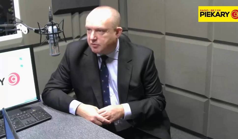 Film do artykułu: Miklis: Kontrola NIK w spółkach górniczych i w Bytomiu GOŚĆ DNIA DZ i Radia Piekary