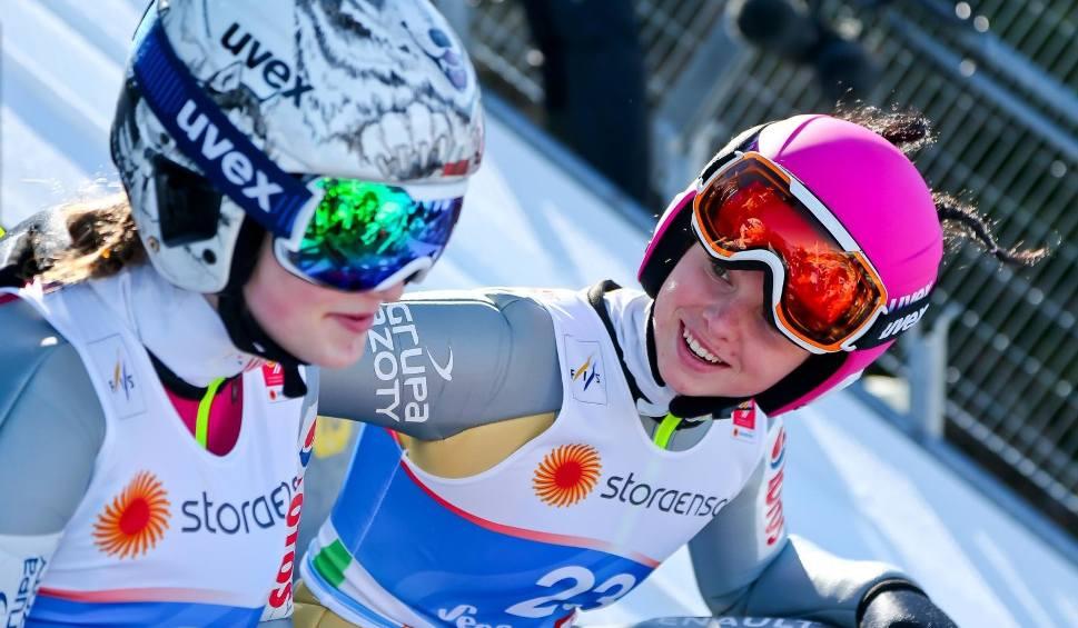 Film do artykułu: Skoki narciarskie. Mistrzostwa świata 2019 - konkurs drużyn mieszanych [WYNIKI, ONLINE, NA ŻYWO]
