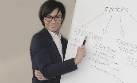 Monika Zygmunt-Jakuć została Kobietą Przedsiębiorczą 2015