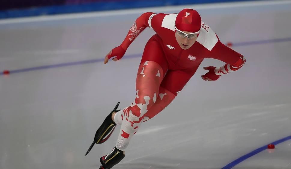Film do artykułu: Puchar Świata w łyżwiarstwie szybkim. Ósme miejsca Natalii Czerwonki i Magdaleny Czyszczoń w Heerenveen