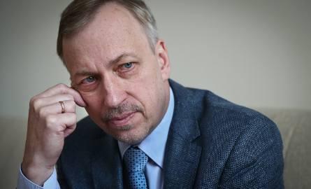 Zdrojewski: Jestem mocno zawiedziony, ale nie zamierzam odchodzić z PO