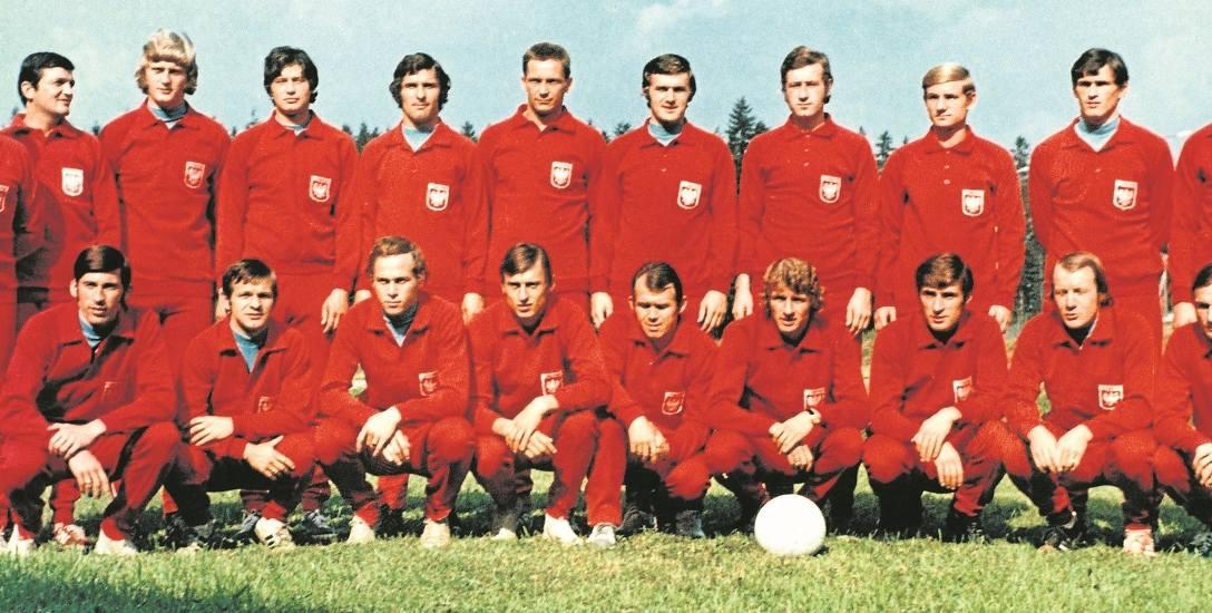 19 zawodników naszej drużyny Zygmunt Anczok (ur. 1946, Lubliniec, obrońca, klub podczas IO 1972: Górnik Zabrze). Lesław Ćmikiewicz (ur. 1947, Wrocław,