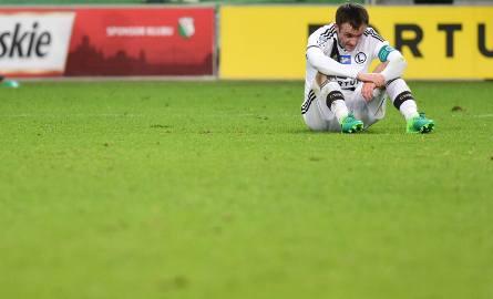 Miroslav Radović przejdzie operację i na boisko wróci dopiero zimą