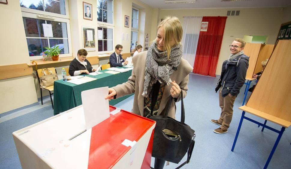 Film do artykułu: Wybory parlamentarne 2015. Wyniki wyborów w Słupsku i regionie