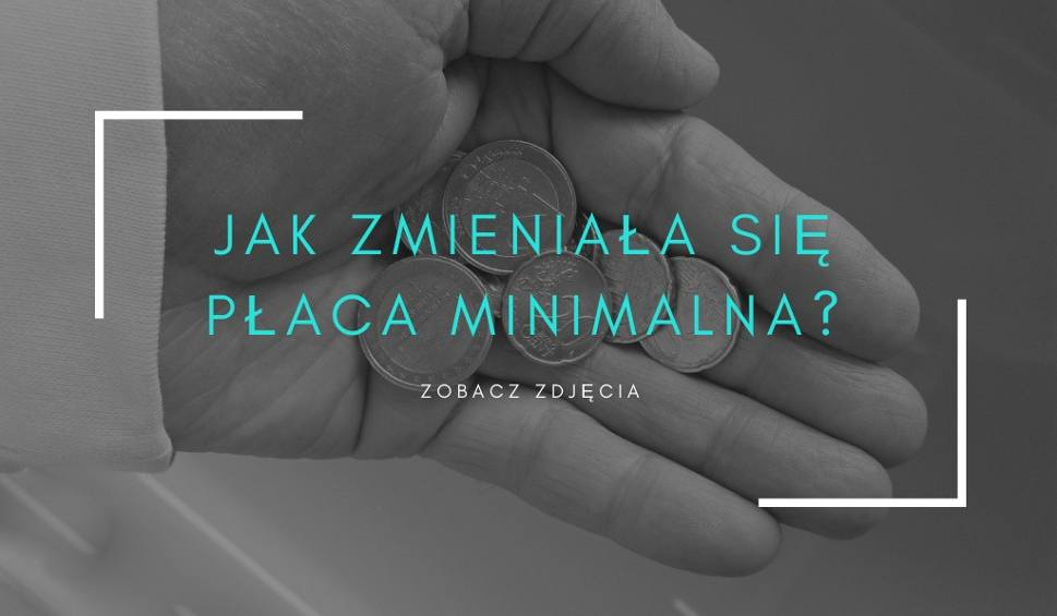 Film do artykułu: Płaca minimalna 2019. Ile wyniesie? Co się zmieniło? [ZDJĘCIA]