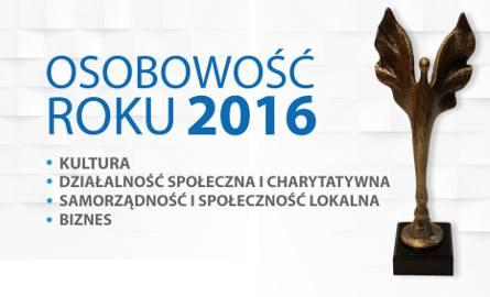 OSOBOWOŚĆ ROKU 2016 | Wielki finał plebiscytu rozpoczęty!