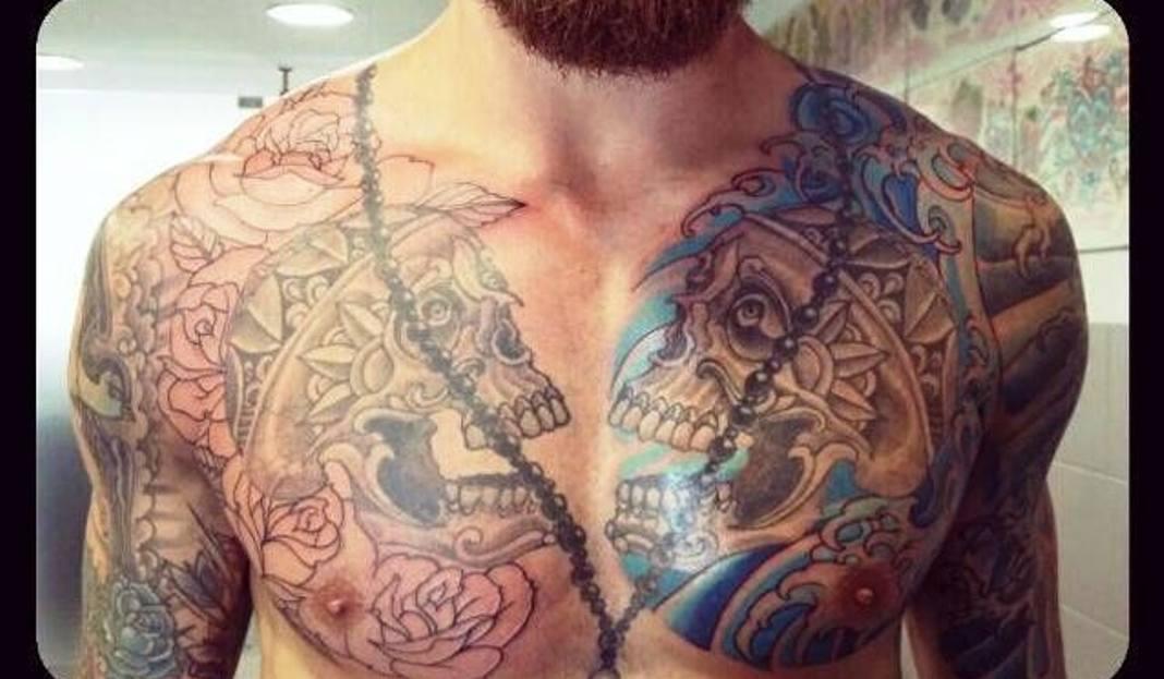 Tatuaze Football Gol24 Pl