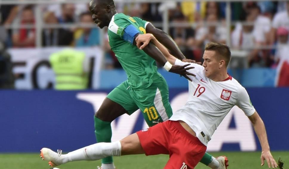 Film do artykułu: Piotr Zieliński po meczu z Senegalem: Było za dużo głaskania się z naszej strony