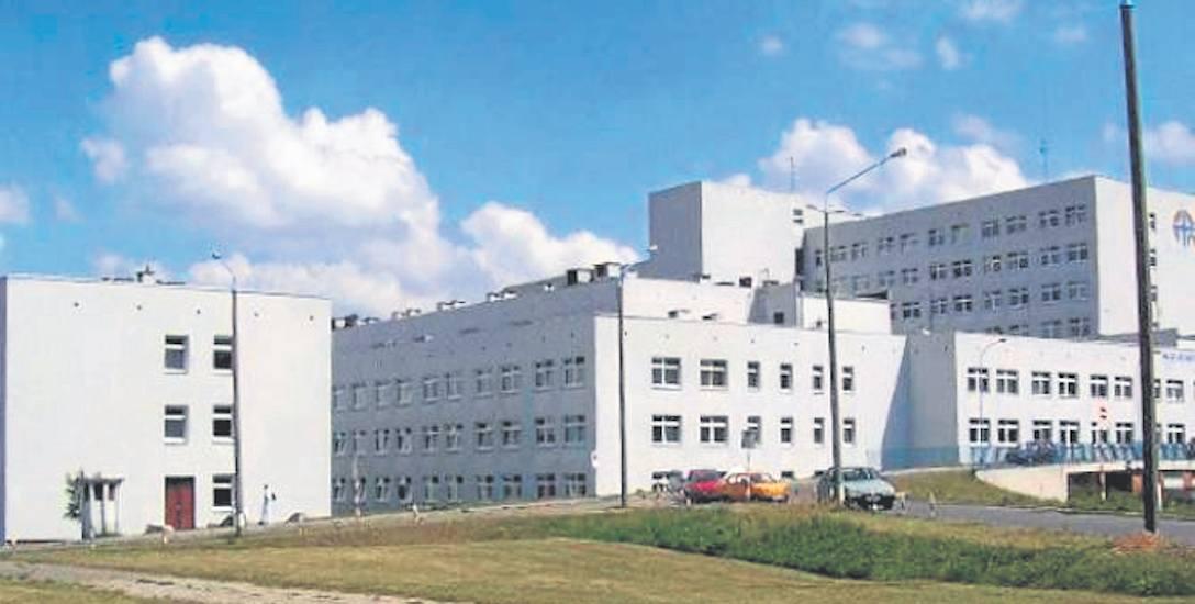 Do przestępstw na tle seksualnym miało dojść na terenie Wojewódzkiego Szpitala Specjalistycznego w Częstochowie
