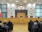 Przedstawiciele Komisji Weneckiej przyjeżdżają do Polski. Zbadają sprawę zmian w ustawie o TK