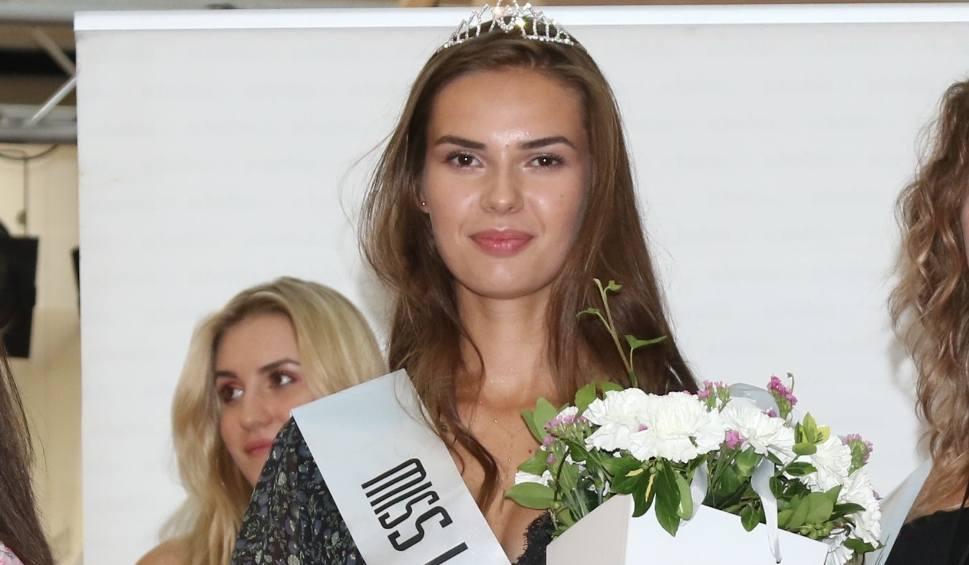Film do artykułu: Angelika Brylska z Tarnobrzega została Miss Lata 2018!