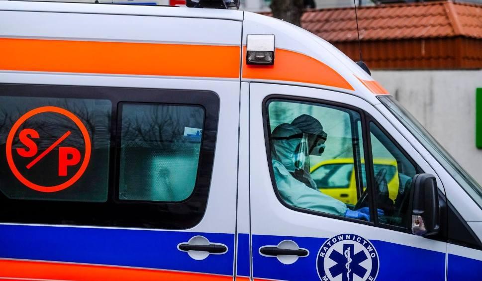 Film do artykułu: 15 nowych zakażeń koronawirusem na Śląsku. W naszym województwie zmarły kolejne cztery osoby, są również ozdrowieńcy