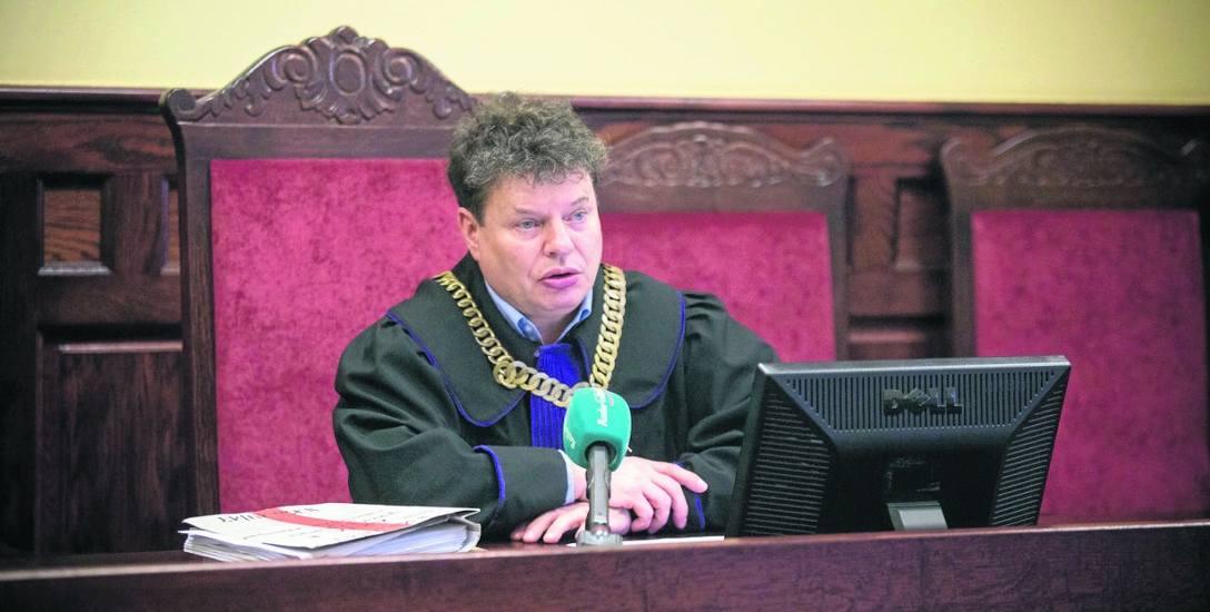Wyrok w Sądzie Okręgowym w Słupsku ogłosił sędzia Jacek Żółć. Spadkobierców Zbigniewa K. nie było na sali