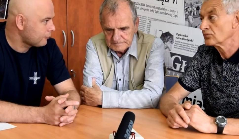 Film do artykułu: Szczecinneccy dziennikarze komentują. Co dalej z Słowianką?  [wideo]
