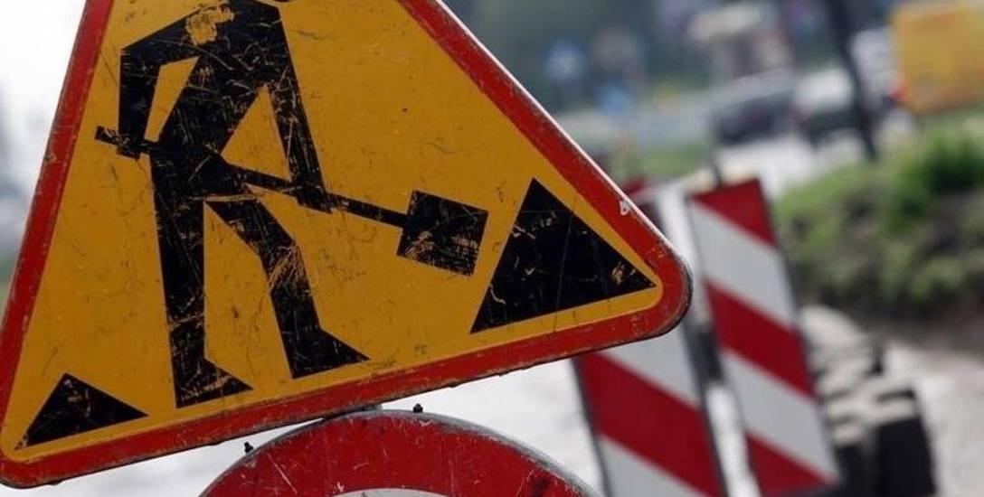 Powiat wejherowski prawdopodobnie straci milion złotych dotacji, bo nie udało się wykonać remontu drogi
