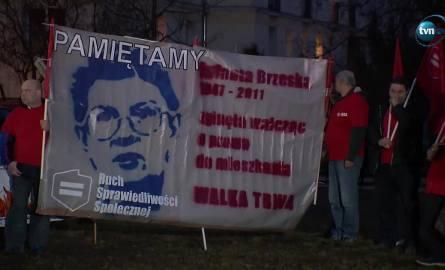 Śledztwo ws. śmierci Jolanty Brzeskiej: Zacieranie śladów i błędy w postępowaniu