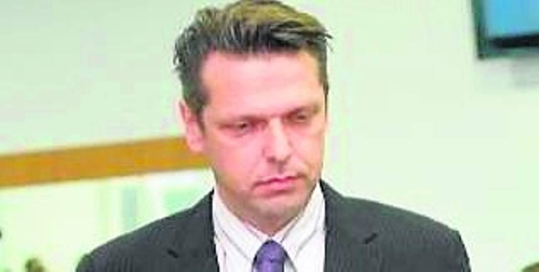 Wiceprezydent Jarosław Chęcielewski szuka pieniędzy na skierniewicką oświatę