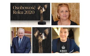 Poznaj  liderów plebiscytu Osobowość Roku 2020 w powiecie bialskim