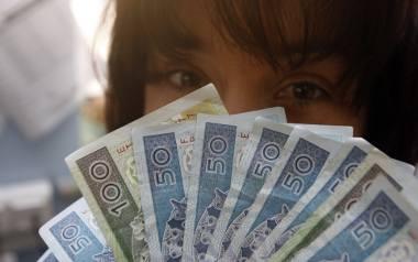 Pieniądze rozmawiają squirting