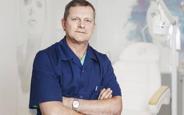 Dr Robert Wilk.