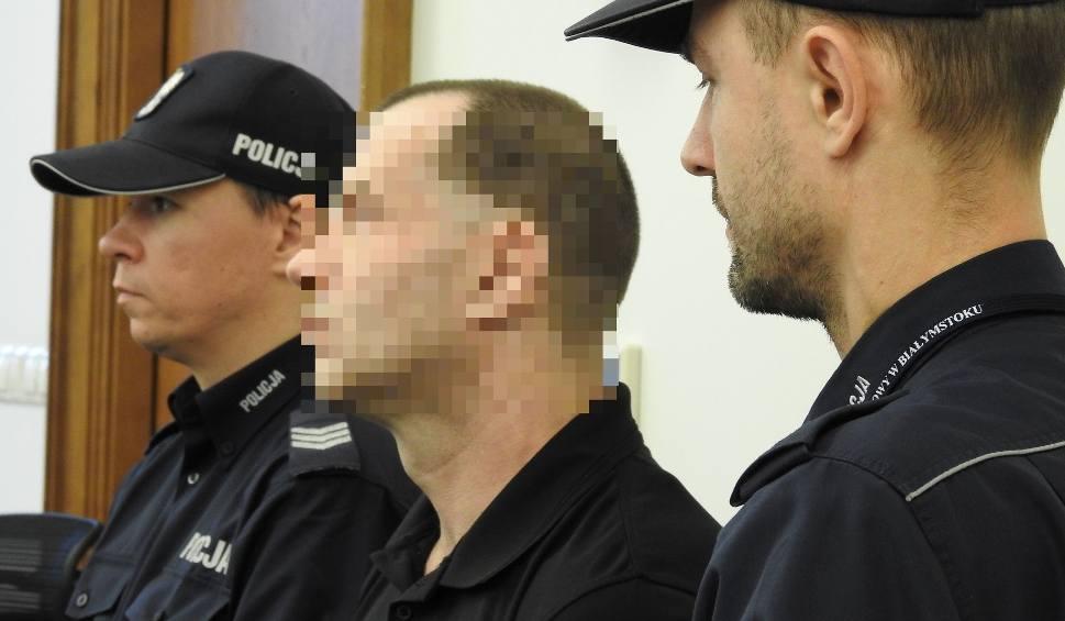 Film do artykułu: Trener młodych siatkarek i nauczyciel Brunon B. skazany za gwałty na uczennicach. Spędzi w więzieniu 10 lat (zdjęcia, wideo)