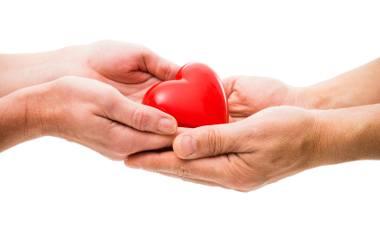 O serce warto dbać, bo to po prostu gwarantuje nam dłuższe życie.