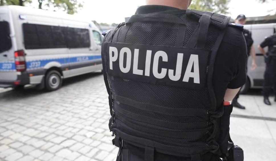 Film do artykułu: Szczecin: Zaatakował nożem bo chciał odzyskać 100 zł