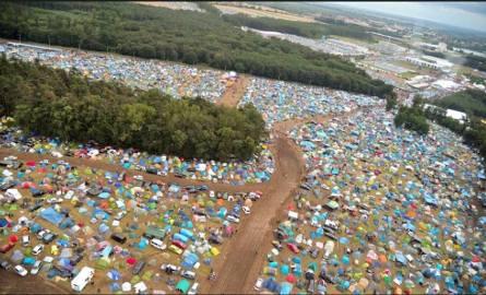 Przystanek Woodstock 2018. Owsiak podał termin festiwalu