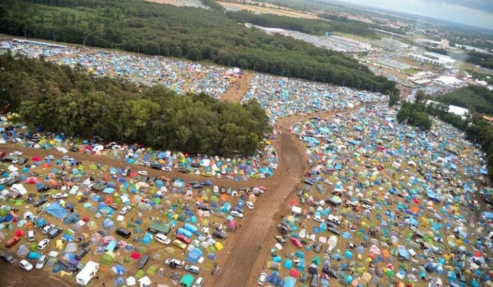 Film do artykułu: Przystanek Woodstock 2018. Owsiak podał termin festiwalu