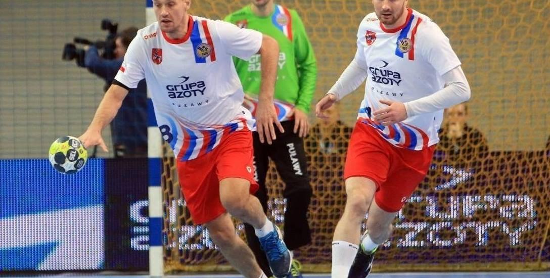 W poprzednim sezonie Azoty po raz pierwszy w historii klubu grały w fazie grupowej Pucharu EHF