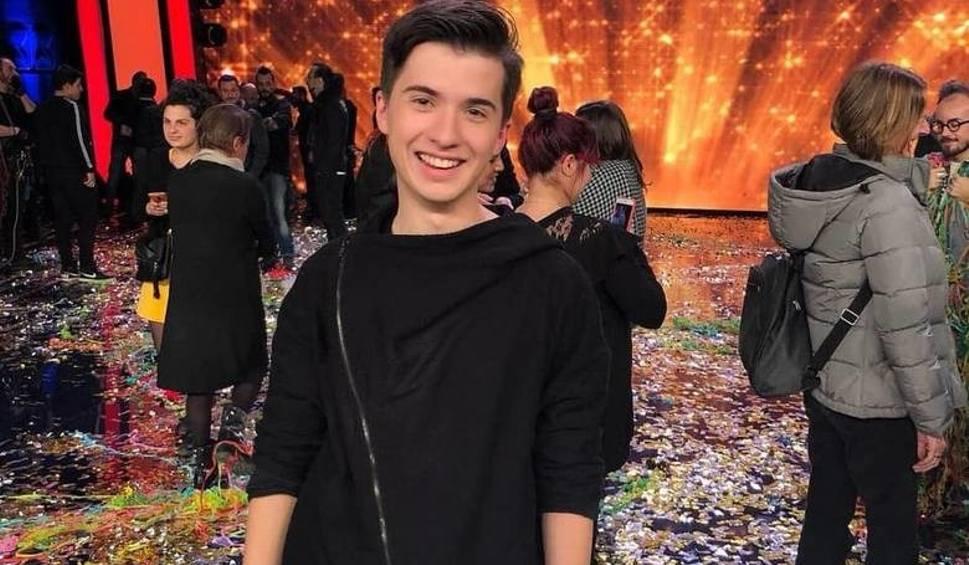 Film do artykułu: Kielczanin opowiedział o swoich sukcesach w telewizji śniadaniowej