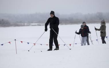 Ferie zimowe: czas start! Kto został w mieście, nie może narzekać na nudę