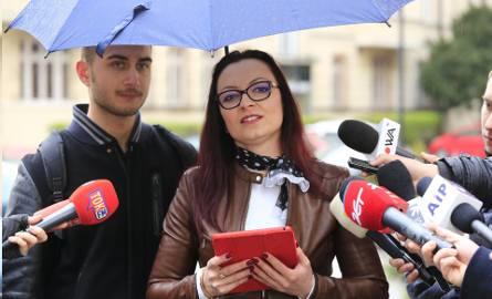 Była żona Mariusza A. Kamińskiego: Mandat poselski nie dla singli